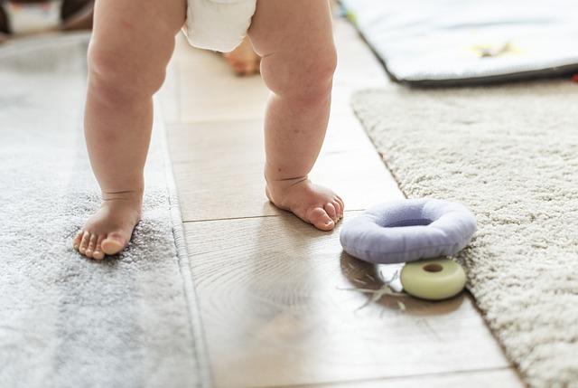 日常生活で防ぐ こどものo脚 こどもの整形外科